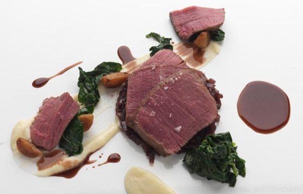 Chef's Recipe of the Week, by Daniel Clifford
