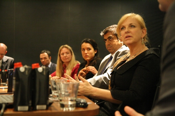 Hotel Guest Experience Roundtable: delegates embrace future challenges