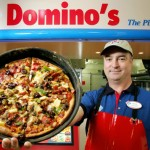 Domino's Pizza Group confidence