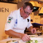 Olympic cook-off sees Alyn Williams crowned National Chef of the Year