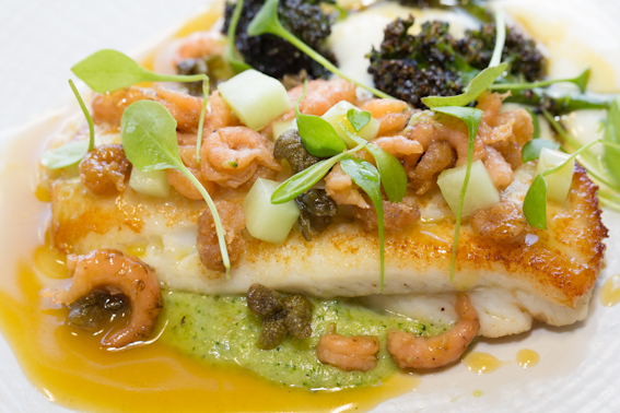 our essential recipe of the week fillet of plaice purple