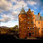 Graham Harrower joins Fonab Castle Hotel as Head Chef