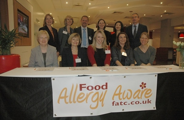 Food Allergies food services businesses seek advice