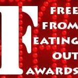 Free From Eating Out Awards gather support
