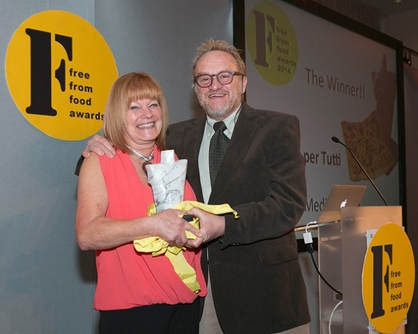 FreeFrom Food Awards - Winners 2014