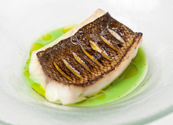Chef's Recipe of the Week, by Galton Blackiston