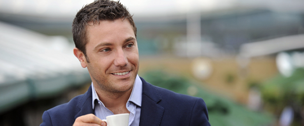 Launch of new restaurant brand Gino D'Acampo – My Restaurant