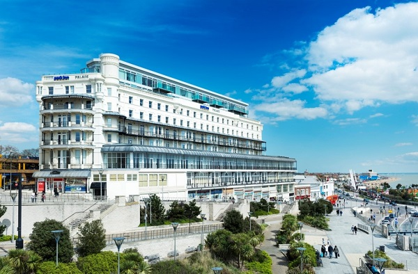 Southend On Sea Hotels Near Beach