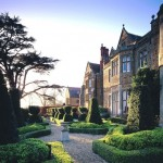 Hand Picked Hotels expands with Fawsley Hall Hotel & Spa