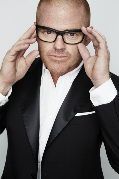 Heston Blumenthal's The Fat Duck to migrate to Australia