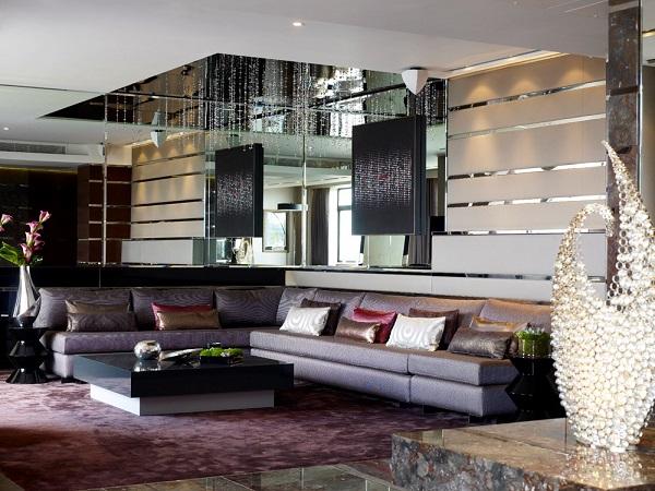 Hotelympia Interior Design Award seeks UK's Best New Hotel
