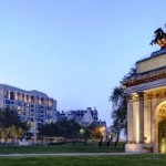 IHG sells InterContinental London Park Lane for £301.5m