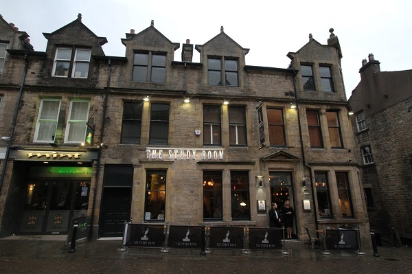 Iconic Lancaster Bar Re Born Hospitality Catering News
