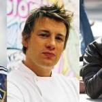 Jamie Oliver tackles David Beckham over junk food ads