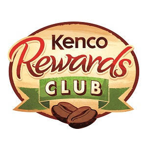Kenco Rewards Club announces free points for new members!
