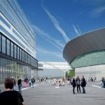Liverpool Exhibition Centre and hotel plan approved