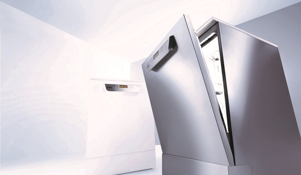 Miele professional launches new range of freshwater - Miele professional ...