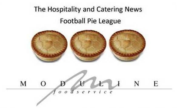 The HandCNews.com Football Pie League Sponsored by Moduline