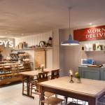 Neighbourhood restaurant Poppy's Place to open