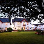 New owners snap up Tenby's Heywood Mount Hotel