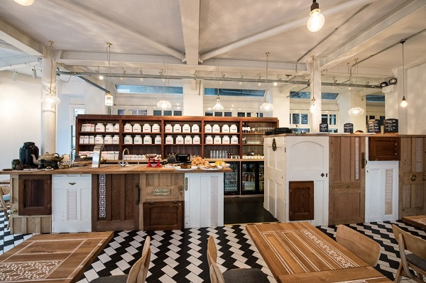 Nochintz Brews Up For Teacup And Proper Tea Hospitality Catering News