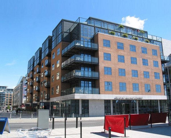 Patron Capital acquires the Clarion Hotel IFSC Dublin