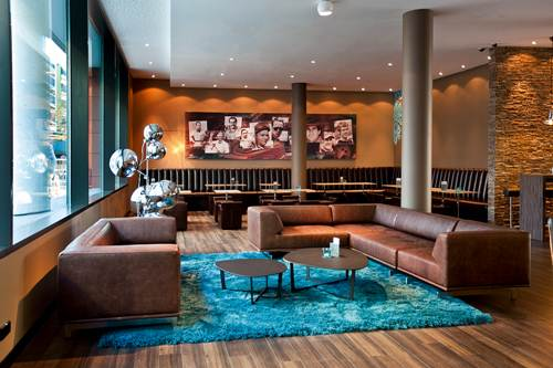 Motel one aiming to inspire uk guests hospitality Hotel interior designers newcastle