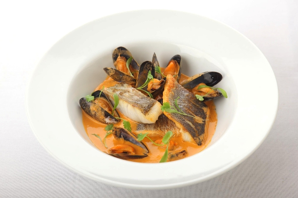 Chef's Recipe of the Week from Great British Chefs, by Marcello Tully