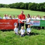 Red Tractor Week proves huge success