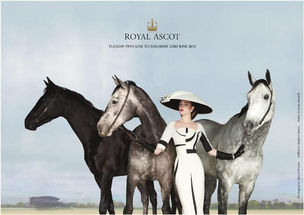 Changes for 2012 at Royal Ascot