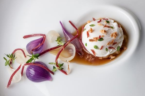 Chef's Recipe of the Week, by Simon Hulstone