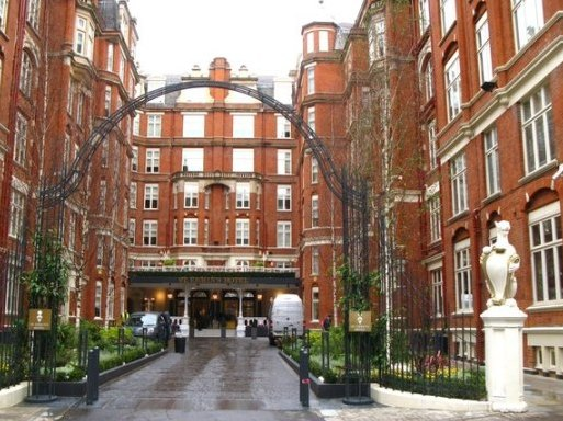 Hotels Around Westminster London