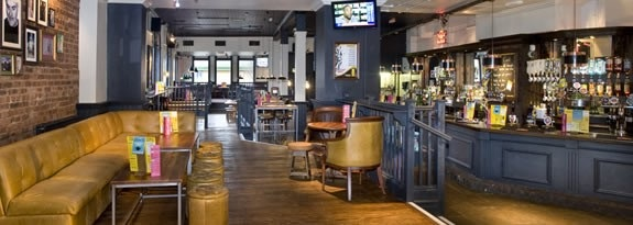 Stonegate acquires 78 Bramwell pubs from administrator