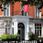 Best UK luxury boutique hotel unveiled in Zagreb
