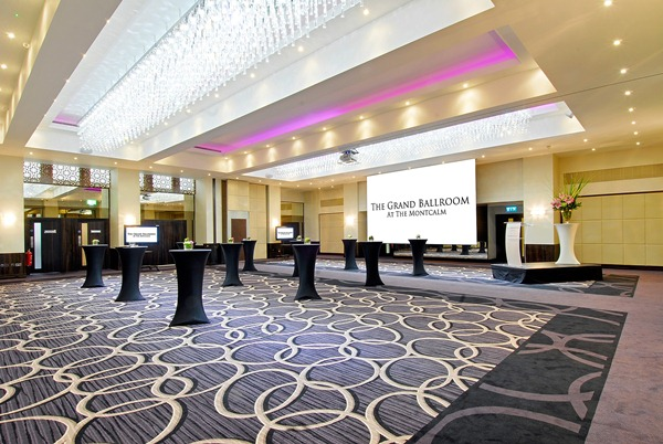 Montcalm Marble Arch Opens The Grand Ballroom