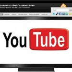 The You Tube Channel from Hospitality and Catering News