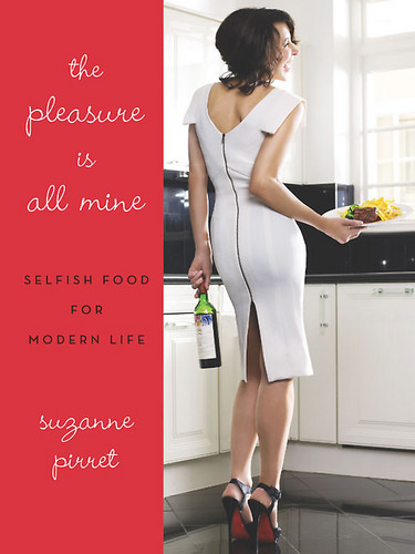 Video - Cooking decadently, the pleasure is all mine by Suzanne Pirret