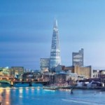 The Shard, London, The Shangri-La Hotel