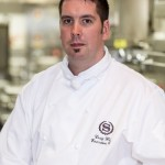 The Sheraton Grand Hotel & Spa appoints Craig Hart as Executive Chef