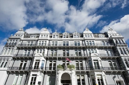 Three london hotels in tripadvisor s hot new hotels in for Modern hotels in london