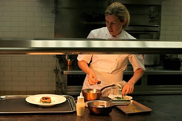 Top 100 Restaurants in the UK: the diners' choice
