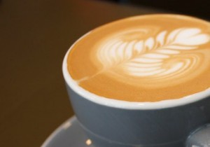 UK coffee shop trends for market now £6.2 billion - and growing