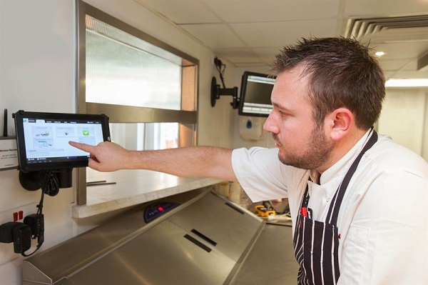 Whyte Amp Brown S Game Changing Haccp Food Monitoring And