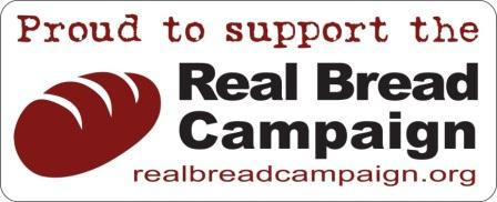 Wilson Vale rolls out The Real Bread Campaign