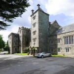 Grade I Listed Boringdon Hall Hotel sold