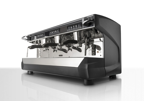 Stylish New Aesthetics For Best Selling Rancilio Classe 7