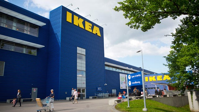 Ikea to launch budget hotel chain hospitality catering