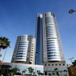 Continental Property Investment buy 5 star Hilton Hotel Valencia