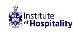 Logo for The Institute of Hospitality